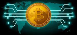 Биткоин и блокчейн