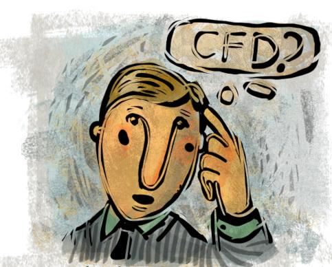 торговля CFD